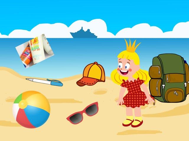 رحلة الى الشاطئ by Faten Enizi
