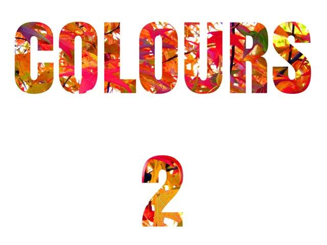 M-colours-2-Autumn  by Teeny Tiny TEFL