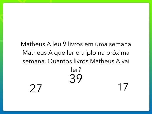 Matheus N by alunospueri digital