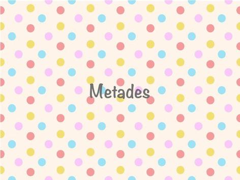 Metades by KELLEN COSTA DOS SANTOS RISSO