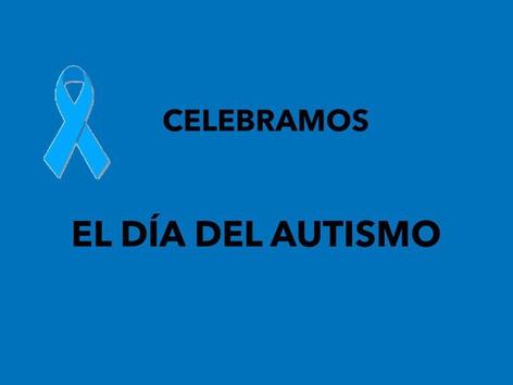 Celebramos El Día Del Autismo by Francisca Sánchez Martínez