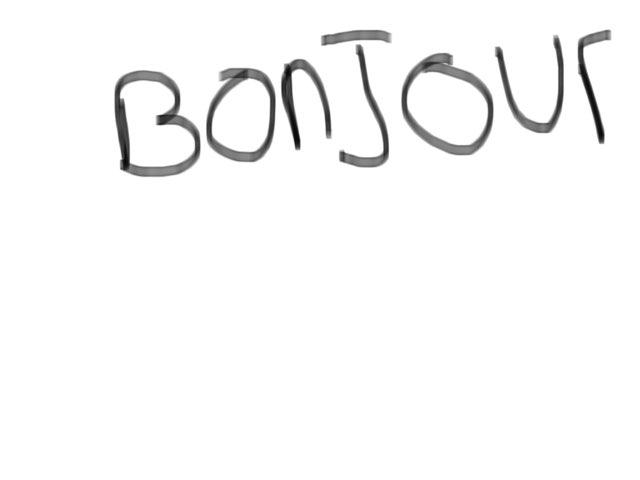 Jeu by Romain Berthoule