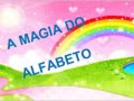 Atividades Alfabeto 1 by Ariane Xavier Ferreira
