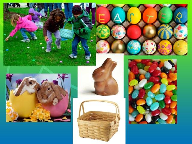 Easter by Oficinatoka Toka