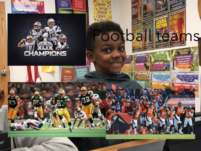Football by Frances Chapin