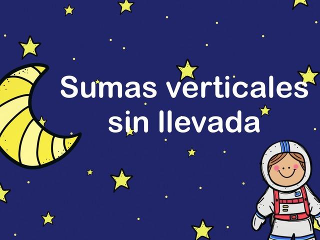 Sumas Sin Llevada by Jose Sanchez Ureña