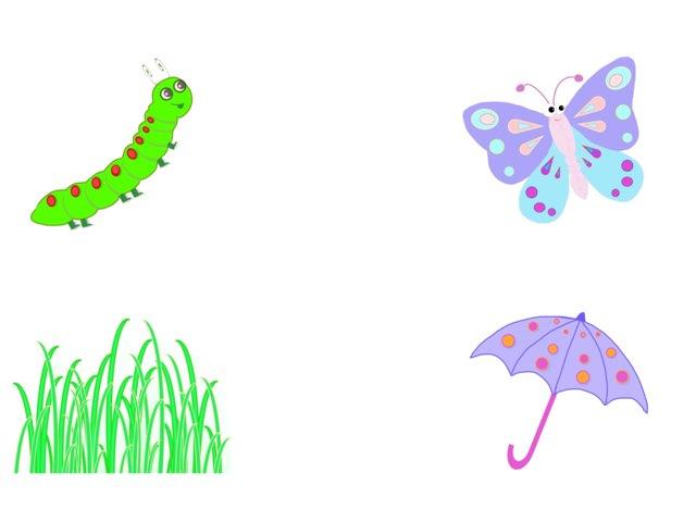 Spring Things by Teeny Tiny TEFL