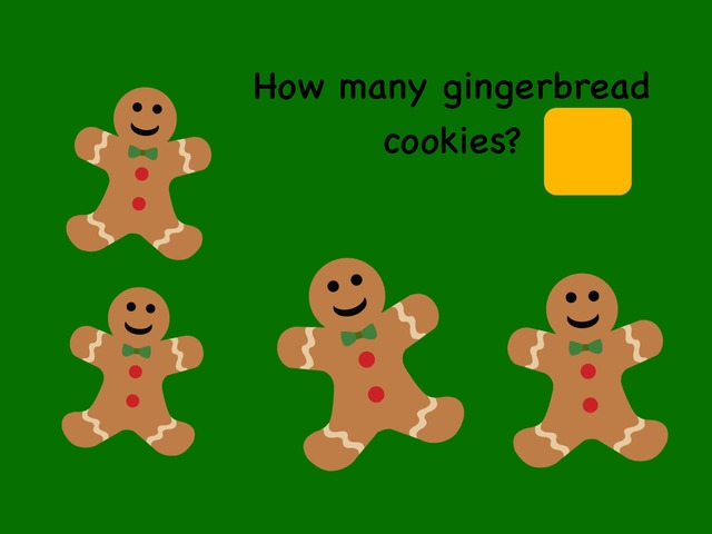 Gingerbread by Jessica Hollingsworth