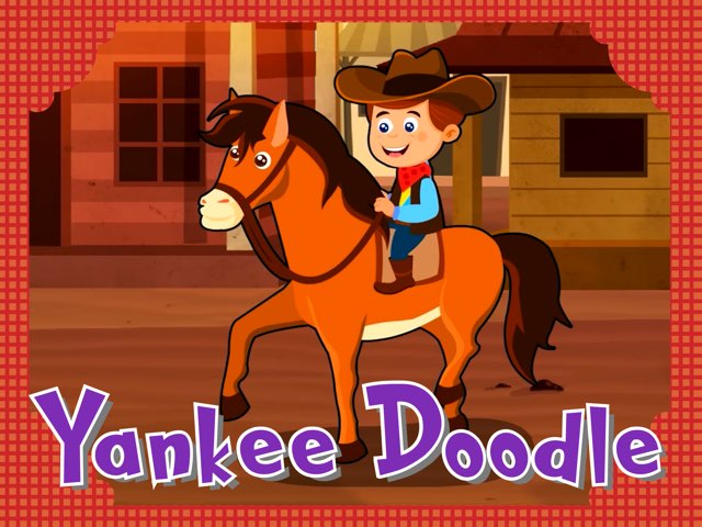 Yankee Doodle  by Baby Cortex