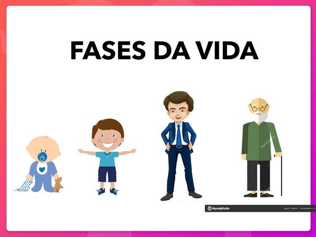 Fases Da Vida by Maysa Oliveira