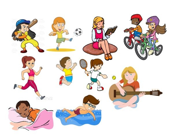 Activities by Laura Castro