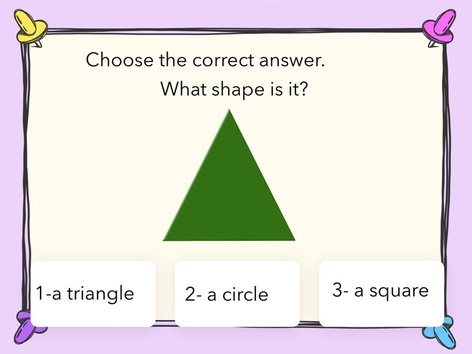 Unit 4 How Old Are You Shapes Game Free Activities Online For Kids In 4th Grade By Norah Ghazali