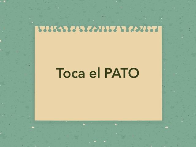 Toca El PATO by Asociación Nuevo Horizonte