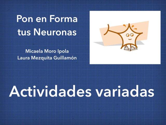 PETN demostración by Micaela Moro