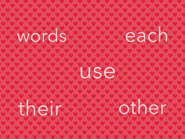 TP1 Sight Words Set 1 by ELIZABETH HARTUNG