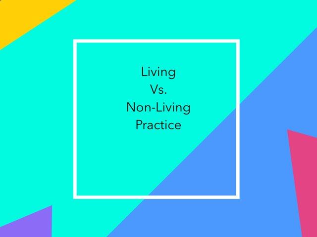 Living Vs. Non-living Ex by Diana Coyne