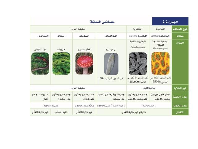 تقويم التصنيف الحديث by احمد كريري