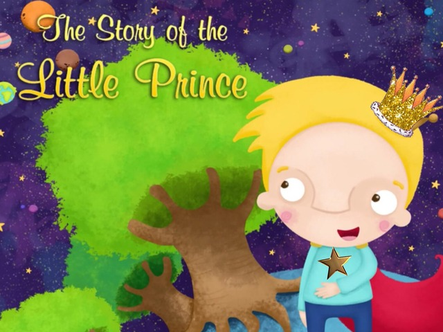 Little Prince  by Brian Alejandro Gil
