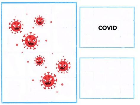 VOCABULARIO COVID by Zoila Masaveu