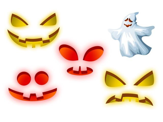 Halloween Game1 by Thais Bonfim
