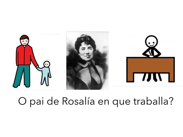 Rosalía by Noe Mapri