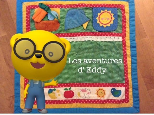 Les Aventures D'Eddy 1 by Ni Digicrea