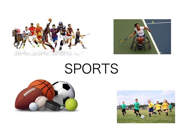 Sports By Tori Kellett by Dara Nadine