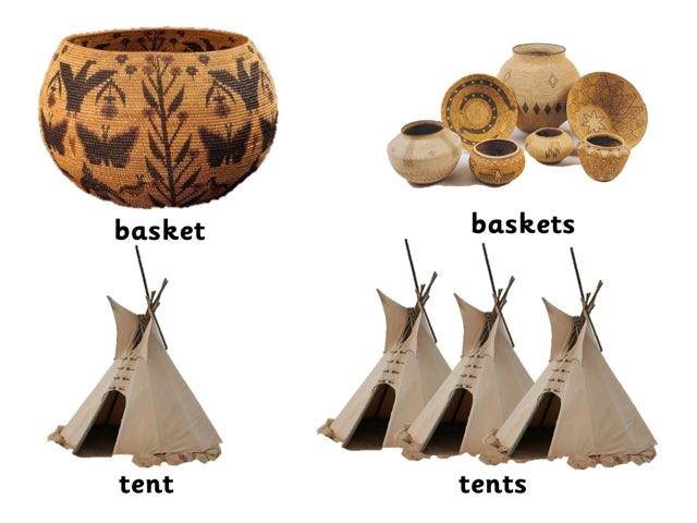Iroquois Vocabulary 03 by Glenn Bridges