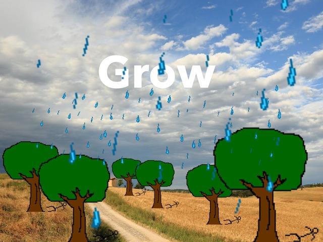 Grow by Yogev Shelly