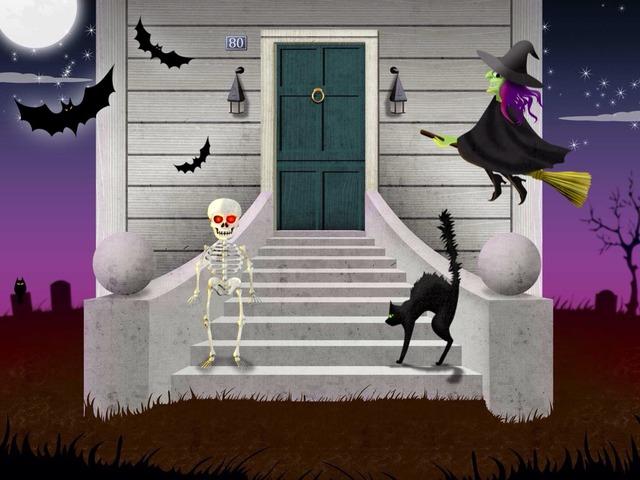 Halloween Beggining Sound by Samira Souza