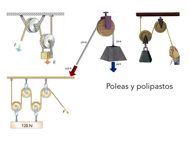 Poleas by Mariví Puente Cabrerizo