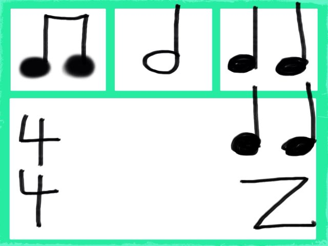 Music Notes  by Mrs Dickinson-Cole