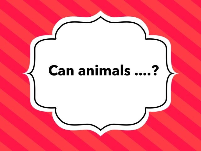 Can Animal  by Fawaz& Naser
