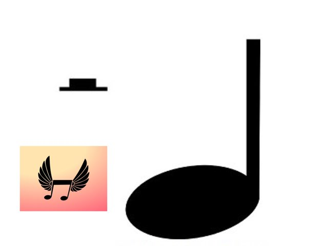 Musical Notes  by Jay Santiago