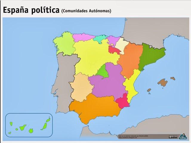 Juga Amb El Territori by MARIA PUERTAS PUCHADES