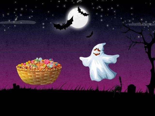Halloween by Sabrina Franchetto