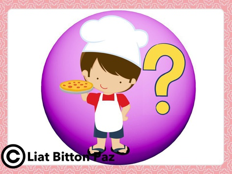 Let's Cook Together 3 by Liat Bitton-paz