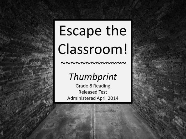 DPISD Thumbprint 3 by Marla Chandler