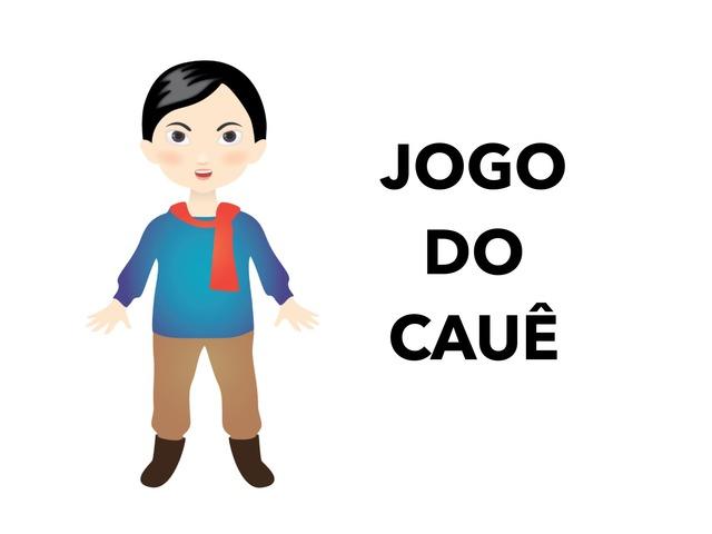 Jogo Do CAUÊ by ۞Ste Lonza