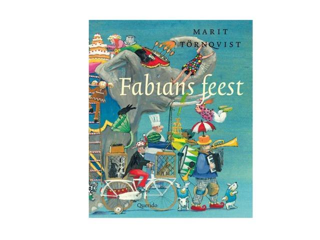 Fabians Feest by Kayleigh Van Passen