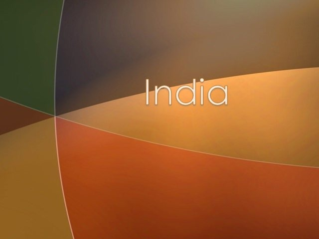 India DPJH by Leslie Kilbourn