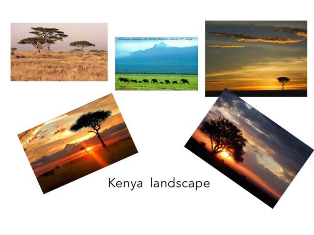 Kenya - Holden by FarBrook School