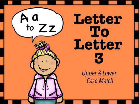 Letter To Letter 3 (A-Z) by Cici Lampe