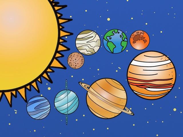 Planet Type by Yasou Alekaki