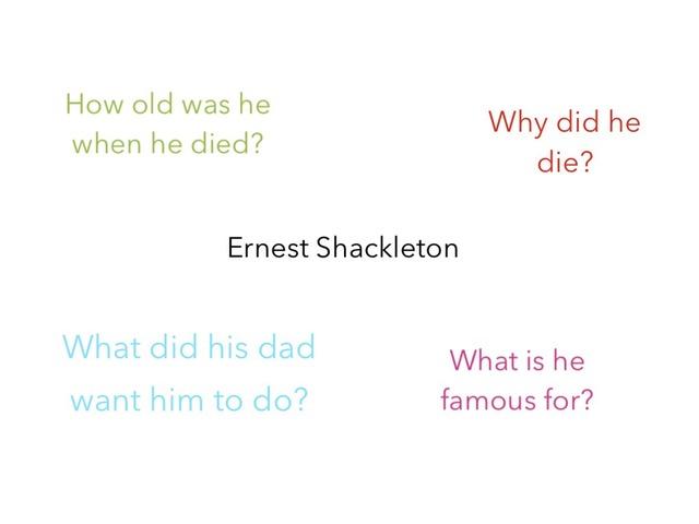 Shackleton by Birdwell Year2