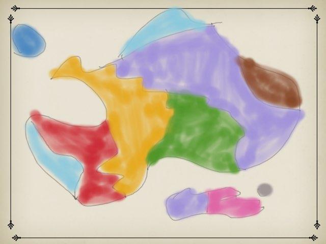 יבשת אברטיקה by Gil Hadas
