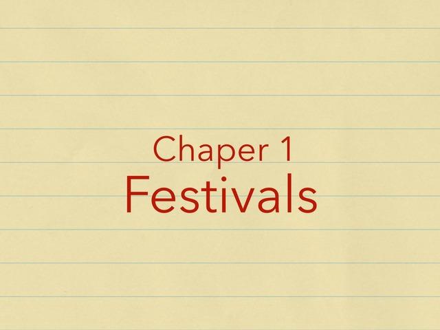 Chapter1Festival by Mei Lam Chan
