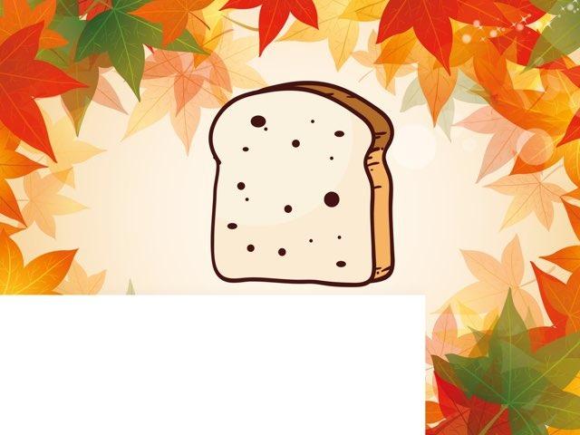 Bread by Alyssa Clark