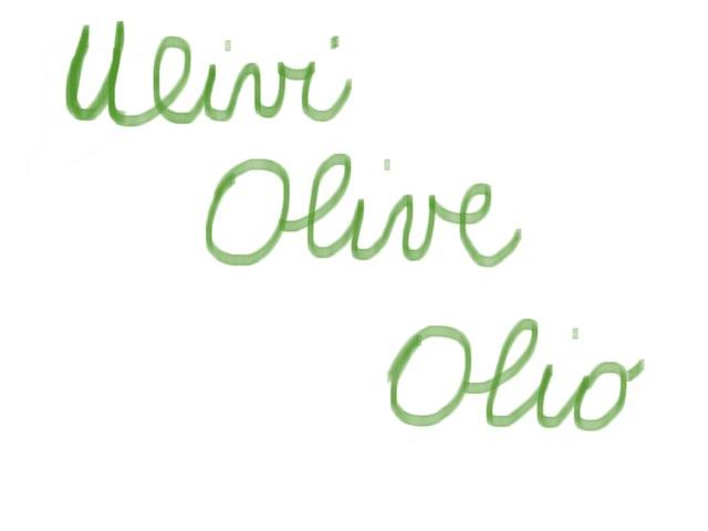 Ulivi,olive E Olio by Adriano Scotti