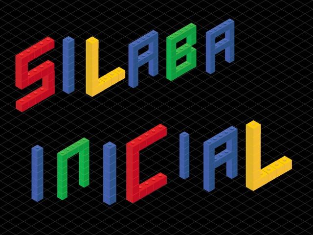 Sílaba Inicial by Nerea Glez